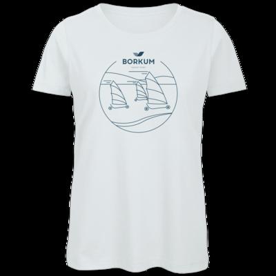 Motiv: Organic Lady T-Shirt - Speed