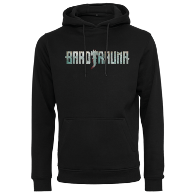 Motiv: Heavy Hoodie - Barotrauma Logo