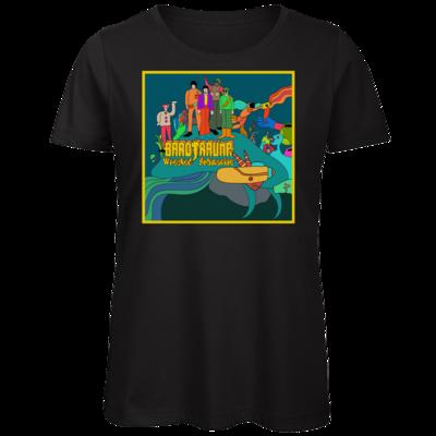 Motiv: Organic Lady T-Shirt - Barotrauma Sunken Submarine
