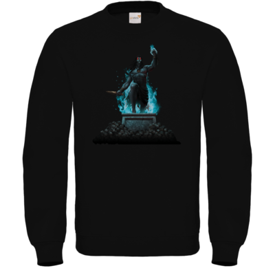 Motiv: Sweatshirt FAIR WEAR - Iratus Keyart D
