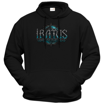 Motiv: Hoodie Premium FAIR WEAR - Iratus Logo