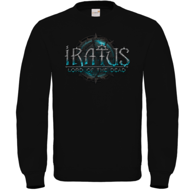 Motiv: Sweatshirt FAIR WEAR - Iratus Logo