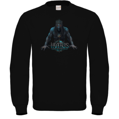 Motiv: Sweatshirt FAIR WEAR - Iratus Necromancer