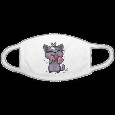 Motiv: Gesichtsmaske - Melonberry
