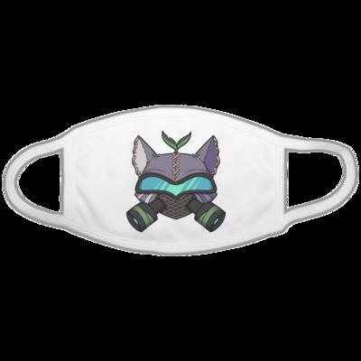Motiv: Gesichtsmaske - CatBerry - Nuke_Berry