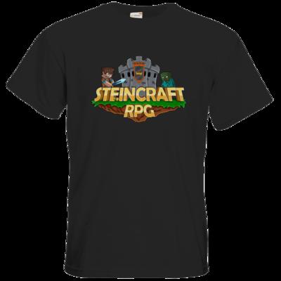 Motiv: T-Shirt Premium FAIR WEAR - SteinCraftRPG