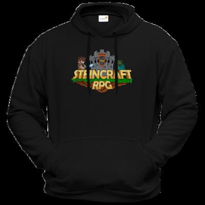 Motiv: Hoodie Premium FAIR WEAR - SteinCraftRPG
