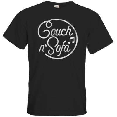 Motiv: T-Shirt Premium FAIR WEAR - Couch und Sofa
