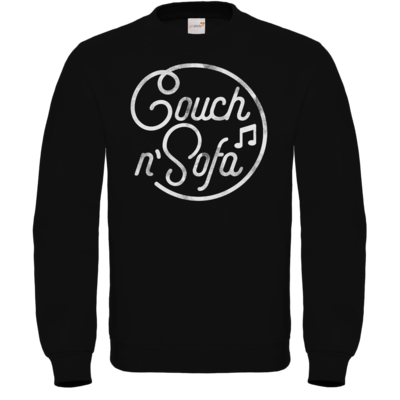 Motiv: Sweatshirt FAIR WEAR - Couch und Sofa