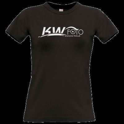 Motiv: T-Shirt Damen Premium FAIR WEAR - kwfoto