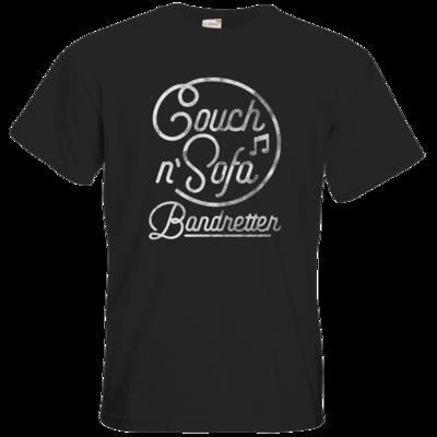 Motiv: T-Shirt Premium FAIR WEAR - CnS - Bandretter