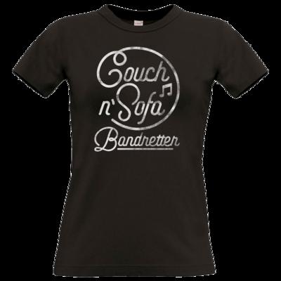 Motiv: T-Shirt Damen Premium FAIR WEAR - CnS - Bandretter