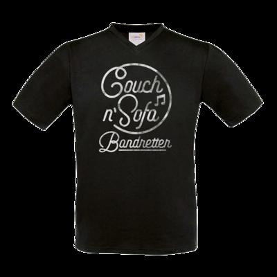 Motiv: T-Shirt V-Neck FAIR WEAR - CnS - Bandretter