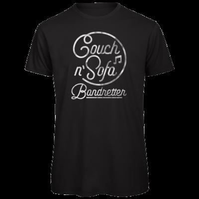 Motiv: Organic T-Shirt - CnS - Bandretter