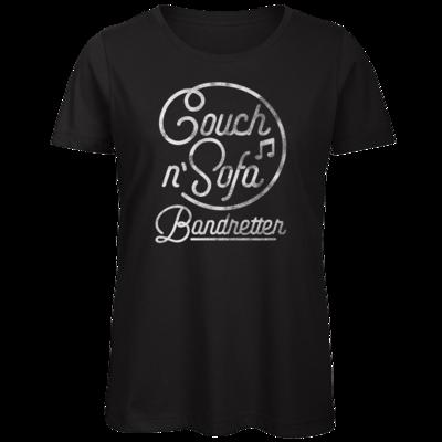 Motiv: Organic Lady T-Shirt - CnS - Bandretter