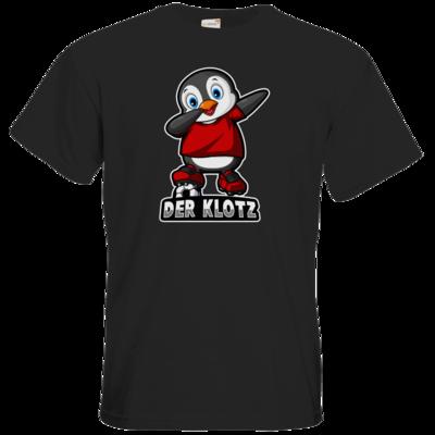 Motiv: T-Shirt Premium FAIR WEAR - DerKlotz Logo