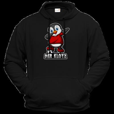 Motiv: Hoodie Premium FAIR WEAR - DerKlotz Logo
