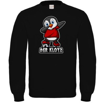 Motiv: Sweatshirt FAIR WEAR - DerKlotz Logo