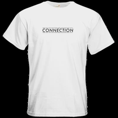 Motiv: T-Shirt Premium FAIR WEAR - Connect