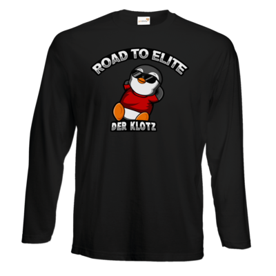 Motiv: Exact 190 Longsleeve FAIR WEAR - Road to Elite