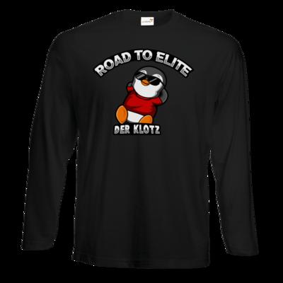 Motiv: Exact 190 Longsleeve FAIR WEAR - Road to Elite