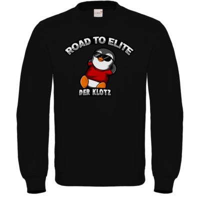 Motiv: Sweatshirt FAIR WEAR - Road to Elite