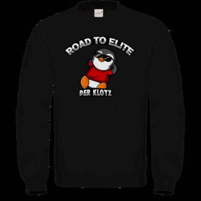 Motiv: Sweatshirt FAIR WEAR - Road to Elite