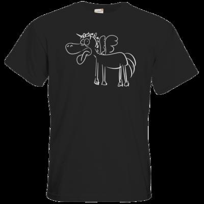 Motiv: T-Shirt Premium FAIR WEAR - EY PFEAHT