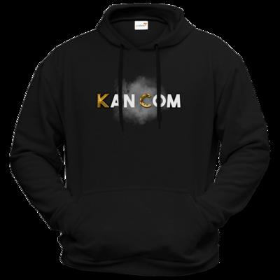 Motiv: Hoodie Premium FAIR WEAR - KANCOMWOLKE