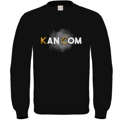 Motiv: Sweatshirt FAIR WEAR - KANCOMWOLKE