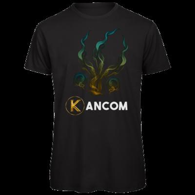 Motiv: Organic T-Shirt - KANCOMFACE