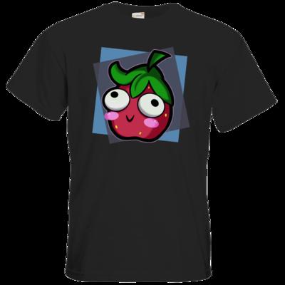 Motiv: T-Shirt Premium FAIR WEAR - Flausche Derp