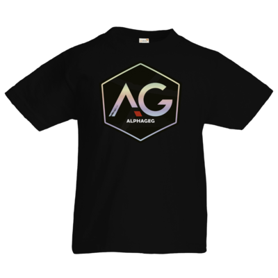 Motiv: Kids T-Shirt Premium FAIR WEAR - AG Stream Logo
