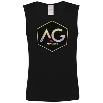 Motiv: Athletic Vest FAIR WEAR - AG Stream Logo
