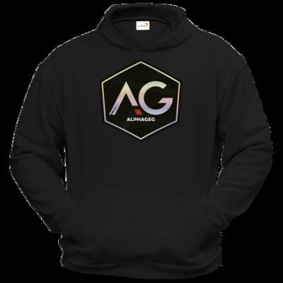 Motiv: Hoodie Classic - AG Stream Logo