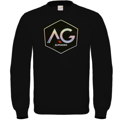 Motiv: Sweatshirt FAIR WEAR - AG Stream Logo
