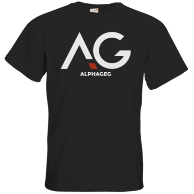 Motiv: T-Shirt Premium FAIR WEAR - AG Basic Merch Logo