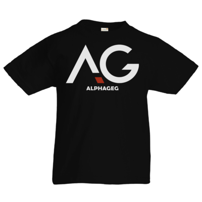 Motiv: Kids T-Shirt Premium FAIR WEAR - AG Basic Merch Logo