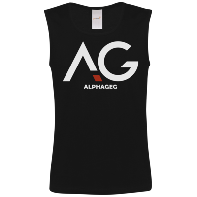 Motiv: Athletic Vest FAIR WEAR - AG Basic Merch Logo