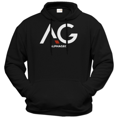 Motiv: Hoodie Premium FAIR WEAR - AG Basic Merch Logo