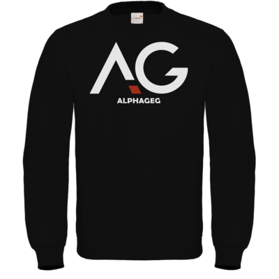 Motiv: Sweatshirt FAIR WEAR - AG Basic Merch Logo