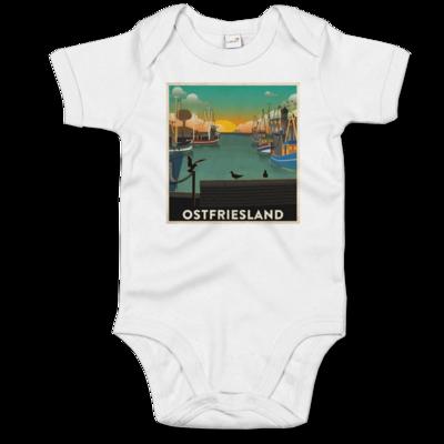 Motiv: Baby Body Organic - Heimathafen