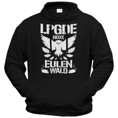 Motiv: Hoodie Premium FAIR WEAR - Eulenwald