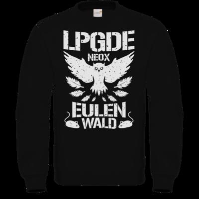 Motiv: Sweatshirt FAIR WEAR - Eulenwald
