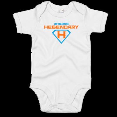Motiv: Baby Body Organic - Hegendary