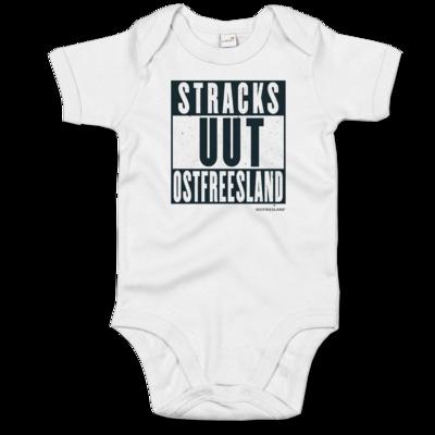 Motiv: Baby Body Organic - Stracks uut Ostfreesland