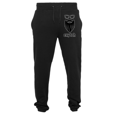 Motiv: Heavy Sweatpants - Logo