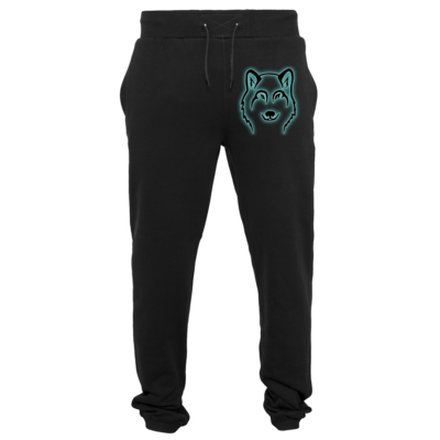Motiv: Heavy Sweatpants - Illiya Logo