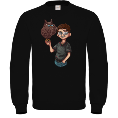 Motiv: Sweatshirt FAIR WEAR - Neox