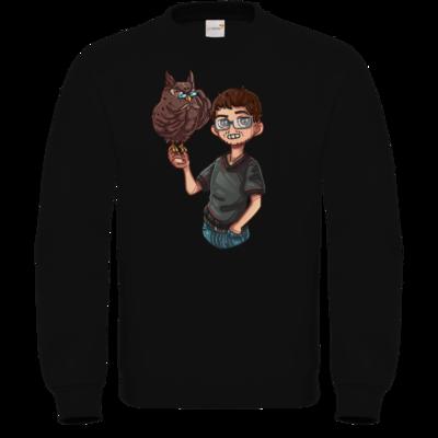 Motiv: Sweatshirt FAIR WEAR - Neox